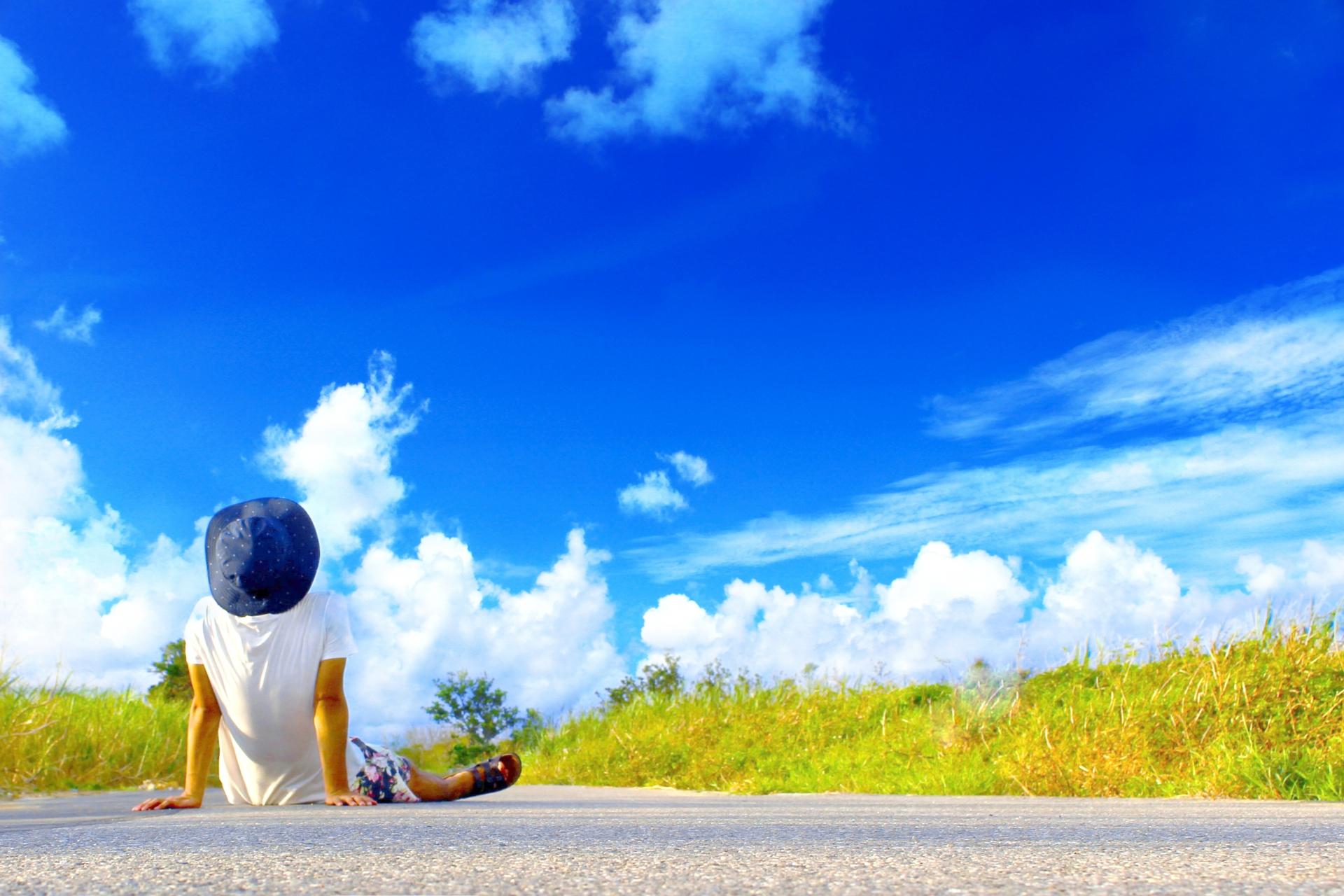 夏休みをどう過ごす?